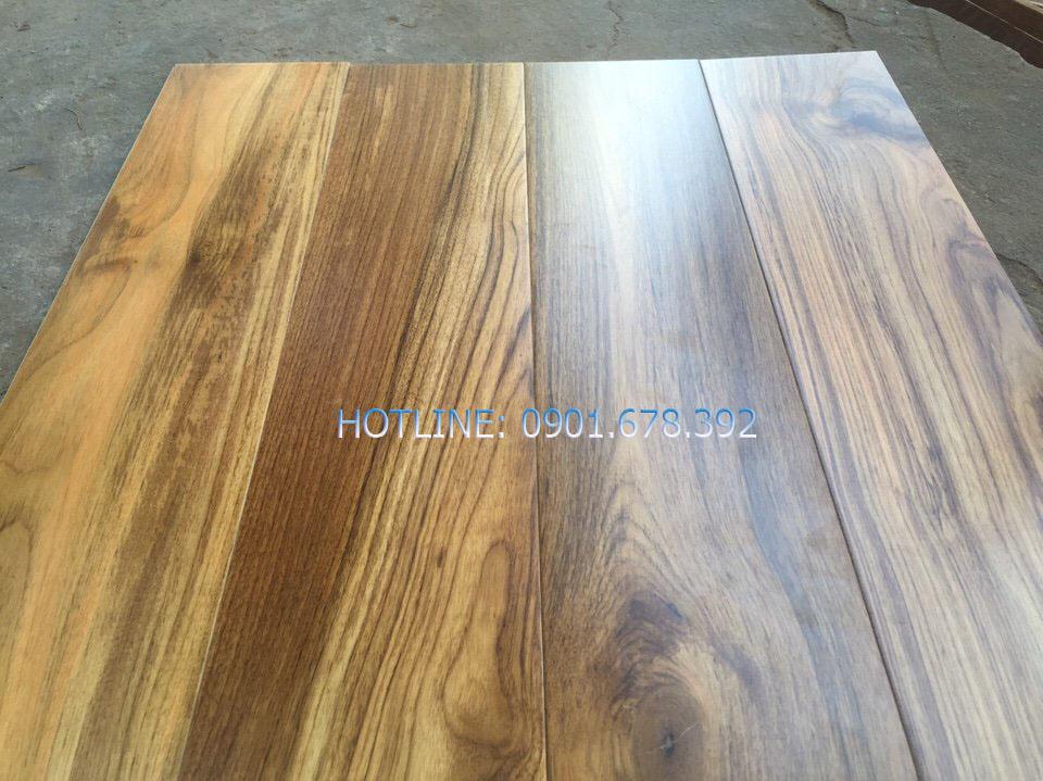 sàn gỗ taek